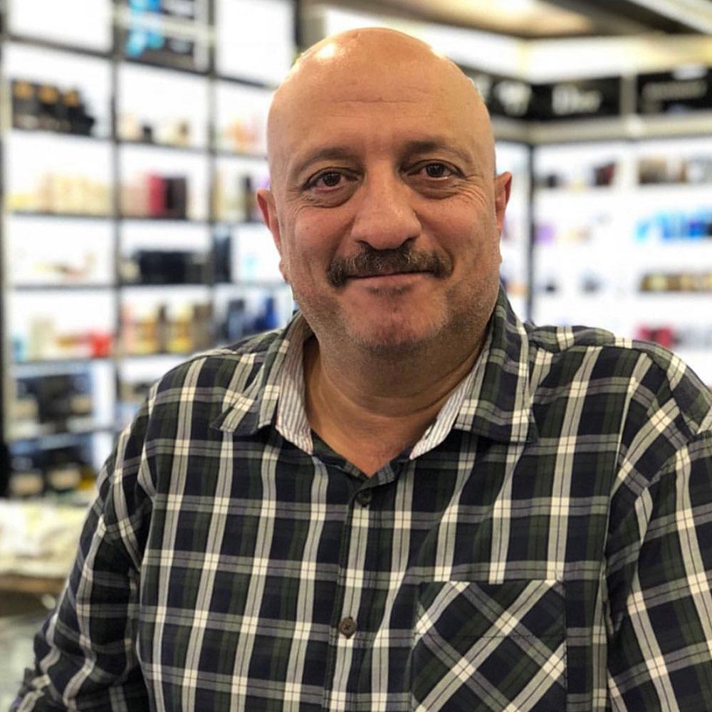 Masoud-Roshanpajouh